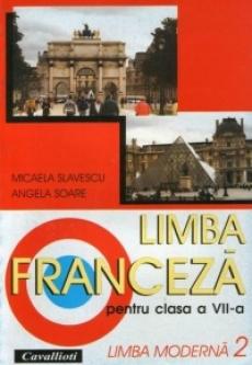 Limba franceza L2 - Clasa 7 - Manual 0