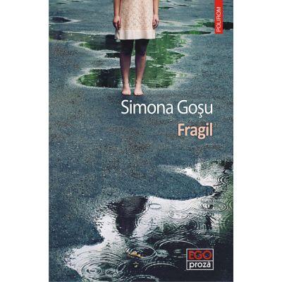 Fragil de Simona Gosu [0]