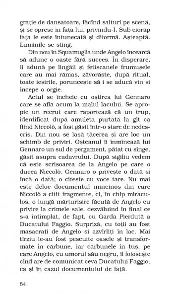 Strigarea lotului 49 Thomas Pynchon 3