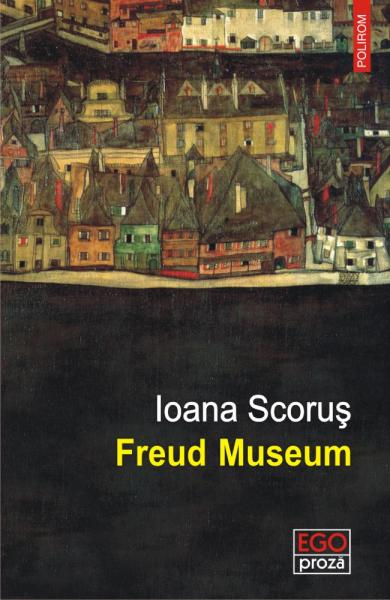 Freud Museum de Ioana Scorus 0