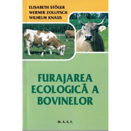 Furajarea ecologica a bovinelor 0