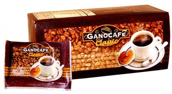 Gano Cafe Classic – 30 plicuri [0]