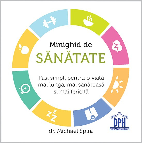 Minighid de sanatate de Michael Spira 0