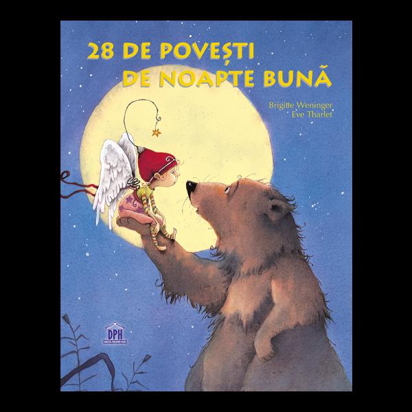 28 DE POVESTI DE NOAPTE BUNA - DPH de Brigitte Weninger [0]