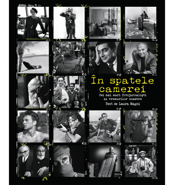 IN SPATELE CAMEREI - DPH de Laura Magni [0]