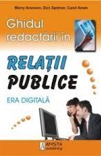 Ghidul redactarii in relatii publice 0