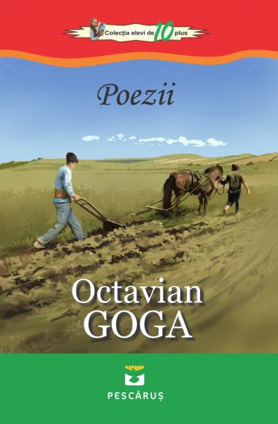 Poezii - Octavian Goga 0