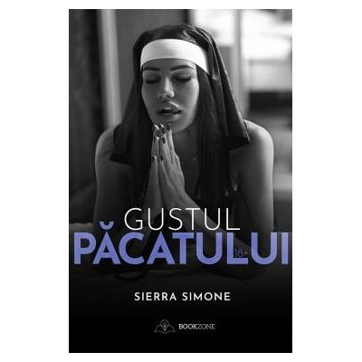 Gustul pacatului de Sierra Simone [0]