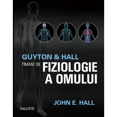 Tratat de fiziologie a omului Guyton 0