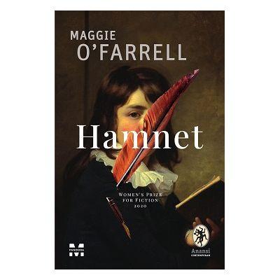 Hamnet de Maggie O'Farell [0]