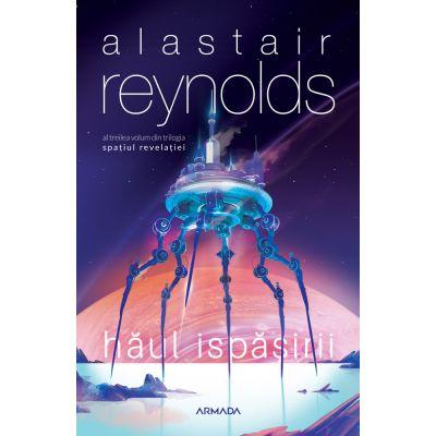 Haul Ispasirii de Alastair Reynolds [0]