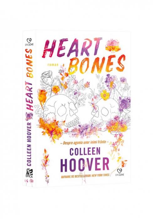 Heart Bones de Colleen Hoover [0]