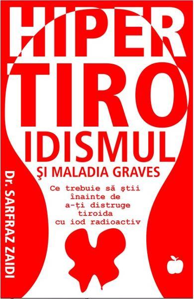 Hipertiroidismul Si Maladia Graves de Dr. Sarfraz Zaidi 0
