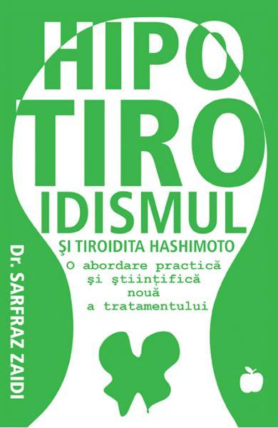 Hipotiroidismul si tiroidita Hashimoto de Sarfraz Zaidi 0