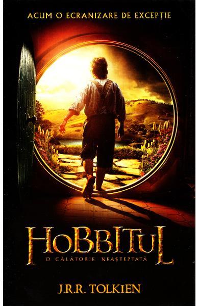 Hobbitul de J.R.R. Tolkien 0