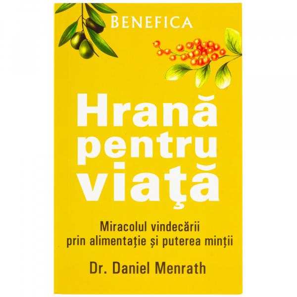Hrana pentru viata de Daniel Menrath 0