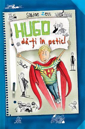 Hugo, da-ti in petic! [0]