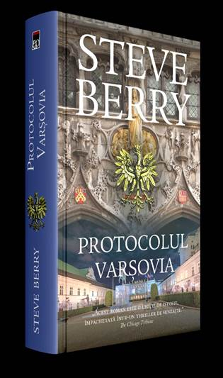 Protocolul Varsovia de Steve Berry [0]