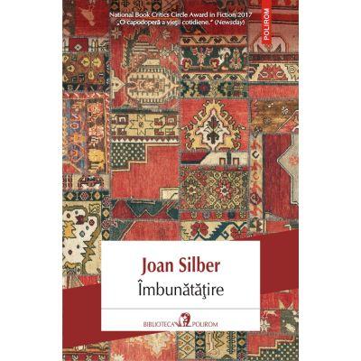 Imbunatatire de Joan Silber 0