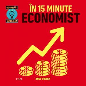 In 15 minute economist de Anne Rooney