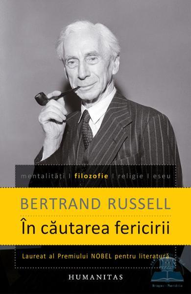 In cautarea fericirii de Bertrand Russell 0