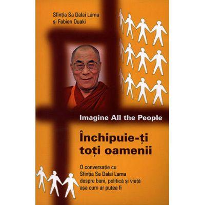 Pachet Dalai Lama - 10 titluri 9