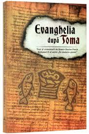 Evanghelia dupa Toma 0