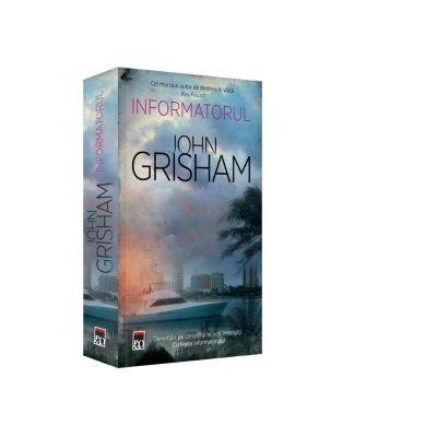 Informatorul de John Grisham [0]