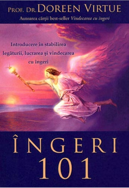 Ingeri 101 de Doreen Virtue 0