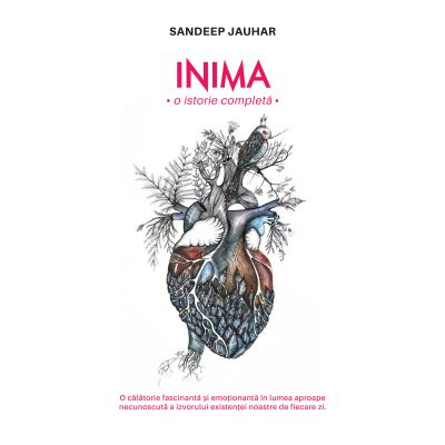 Inima. O istorie completa de Sandeep Jauhar [0]