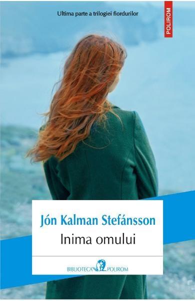 Inima omului de Jon Kalman Stefansson 0