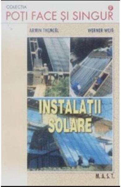Instalatii solare de Armin Themesl 0