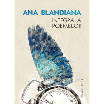 integrala poemelor de ana blandiana 0