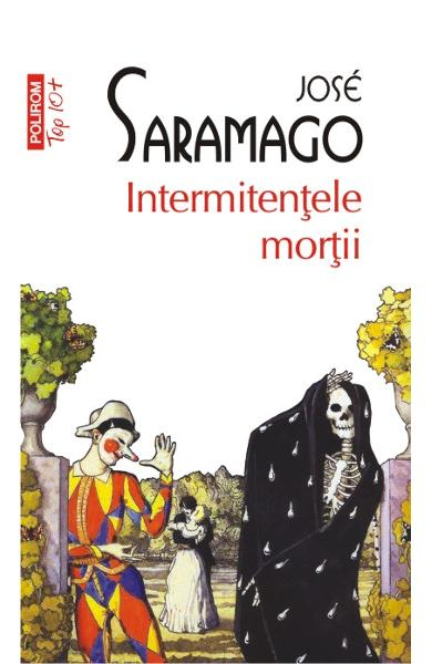 Intermitentele mortii Jose Saramago 0