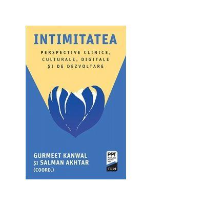 Intimitatea de Salman Akhtar, Gurmeet Kanwal [0]
