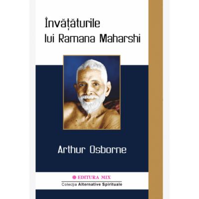 Invataturile lui Ramana Maharshi de ARTHUR OSBORNE 0
