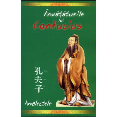 Invataturile lui Confucius - Analectele [0]