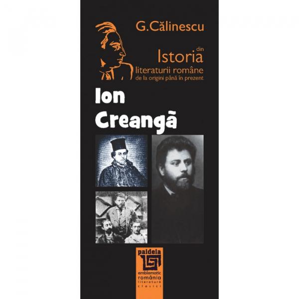 Ion Creanga 0