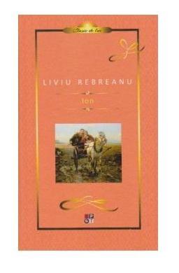 Ion. Lux de Liviu Rebreanu [0]