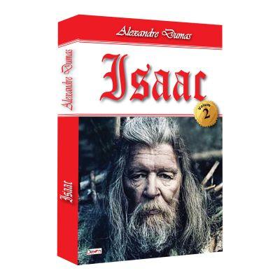 Isaac volumul 2 de Alexandre Dumas [0]