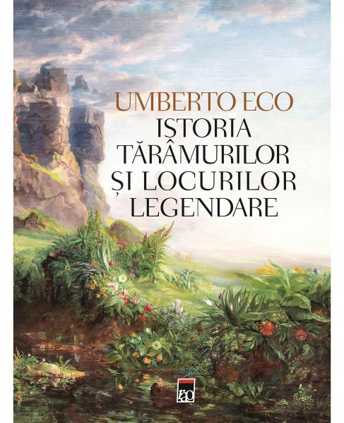 Istoria taramurilor si locurilor legendare [0]