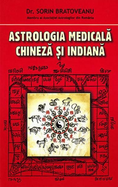 Astrologia medicala chineza si indiana de Sorin Bratoveanu [2]