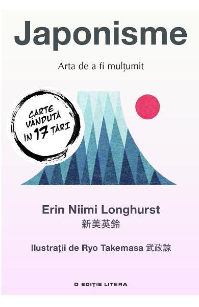 Japonisme. Arta de a fi multumit de Erin Niimi Longhurst [0]