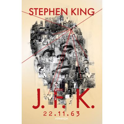 JFK 22. 11. 63 (ed. 2020) de Stephen King 0