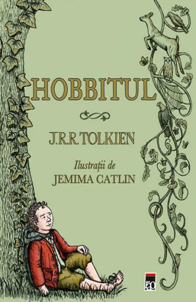 Hobbitul de J.R.R. Tolkien [0]