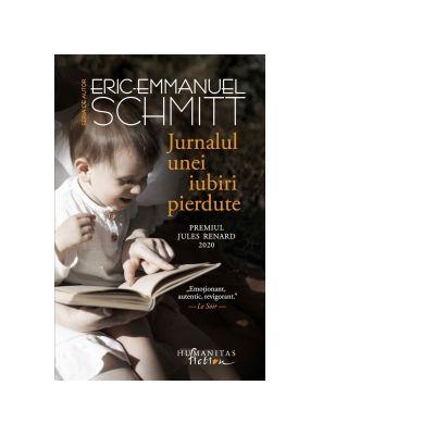 Jurnalul unei iubiri pierdute de Eric-Emmanuel Schmitt [0]