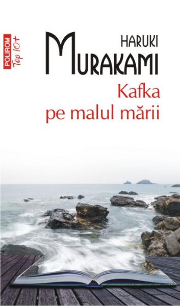 Pachet Autor Haruki Murakami - 4 TITLURI (Top 10+) 3
