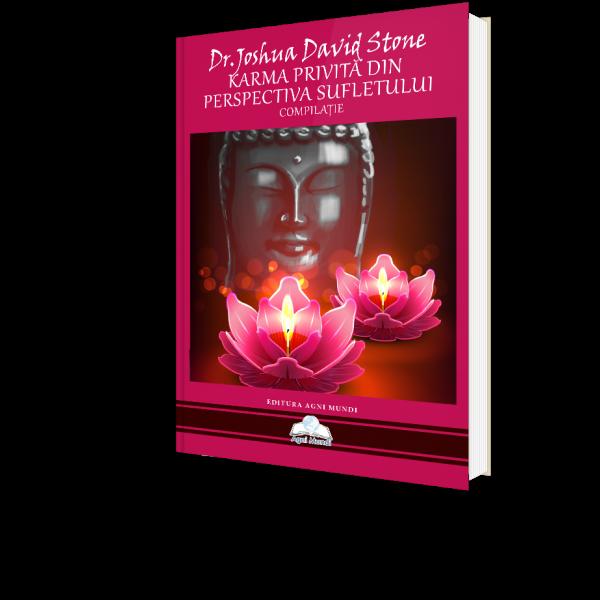 Karma Privita din Perspectiva Sufletului de Dr. Joshua David Stone [0]
