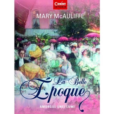 La Belle Epoque de Mary McAuliffe [0]
