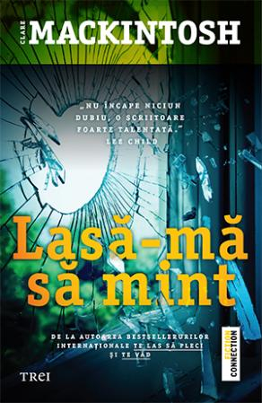 Lasa-ma sa mint de Clare Mackintosh 0